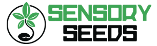 SensorySeeds logo - Online shop Weed Seeds